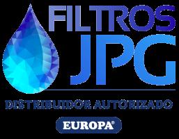 Filtros JPG